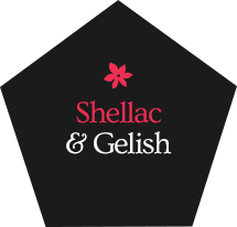 Shellac and Gelish