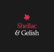 Shellac and Gelish